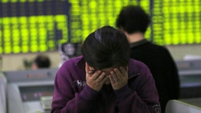 別摻和進去!岡拉克:市場退場將動盪不安 不是短短幾天而已