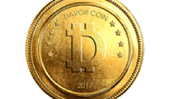 虛擬貨幣借貸平台Davorcoin爆發龐氏騙局。(圖取自網路)