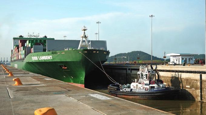 長榮再簽12艘全新大型貨櫃輪租約 後年Q3起租