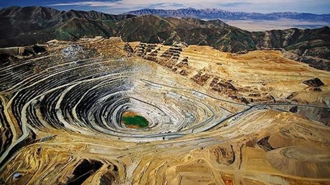 中國掌握剛果生產線 在全球鈷礦爭奪戰遙遙領先