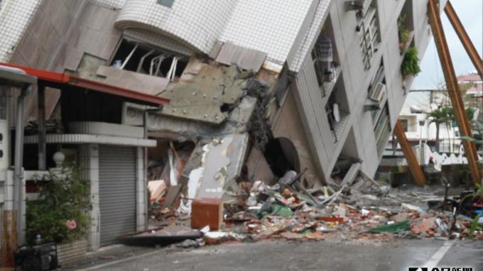 內政部表示,將加速重建危老建築,今年目標推動500件重建計畫,並編列2.1 億元補助民眾。(圖:NOWnews)