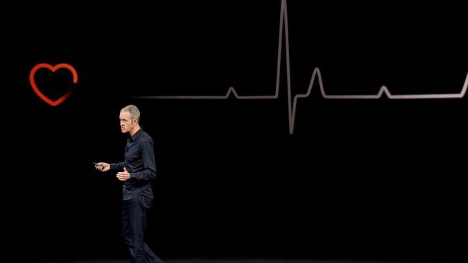 蘋果股東會 庫克:我們會在醫療保健領域有重大貢獻