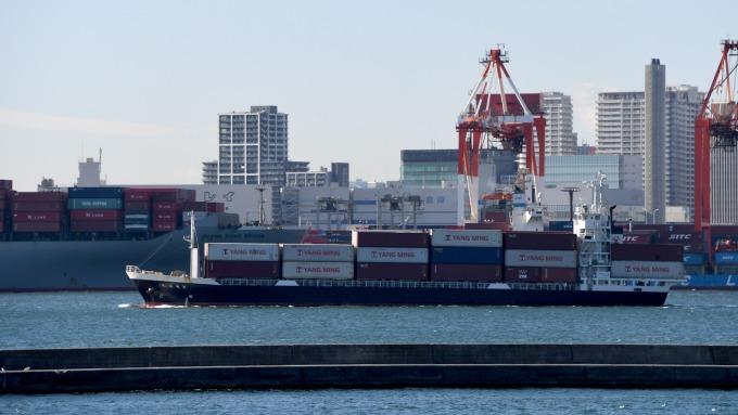 日本去年第四季GDP成長0.5% 連續28年經濟成長