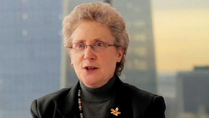 高盛集團知名多頭策略師Abby Joseph Cohen