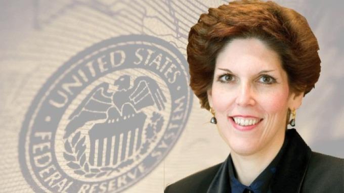 白宮擬提「鷹派」梅斯特任Fed副主席?她強調股市動盪不影響升息