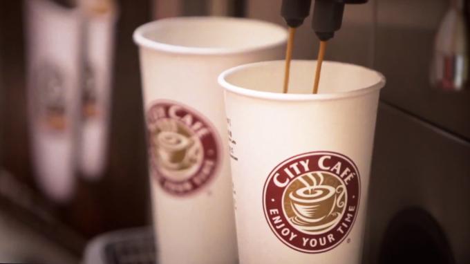 7-ELEVEN停售小杯咖啡。(網路照片)