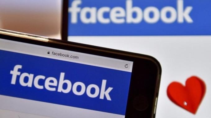 從IPO開始投資,臉書的投資報酬率有4倍之多      (圖:AFP)