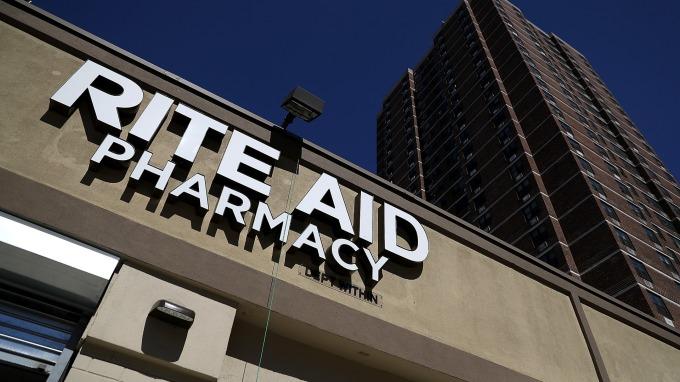 美國超市業者 Albertsons Cos Inc 將收購藥品連鎖店 Rite Aid Corp (圖:AFP)