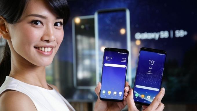 〈MWC登場〉人工智慧搶盡風頭 研調估2022年8成智慧手機內建