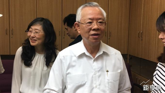 台灣央行總裁交接典禮 2/26舉行