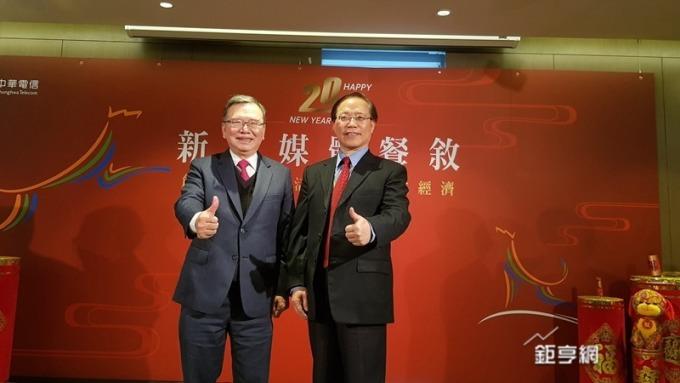 中華電MOD去年虧損金額縮小 今年挑戰台灣最大影視服務品牌