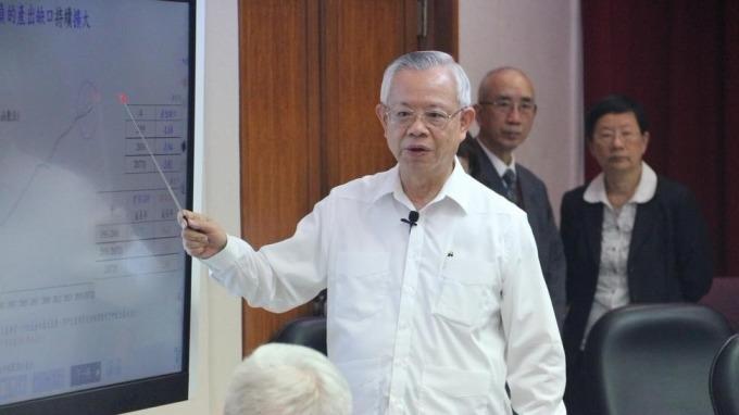快訊〉彭淮南今日退休,楊金龍接任央行總裁