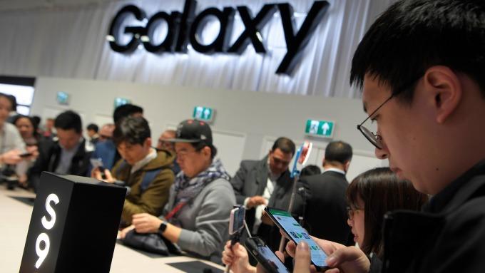 想買三星Galaxy S9?你可能要再想一想