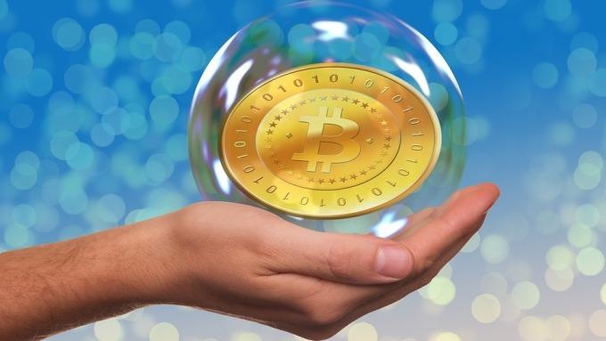 貝萊德:加密貨幣投資者 準備輸到一無所有吧!