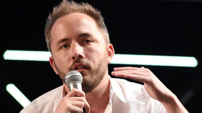Dropbox執行長兼共同創辦人 Drew Houston