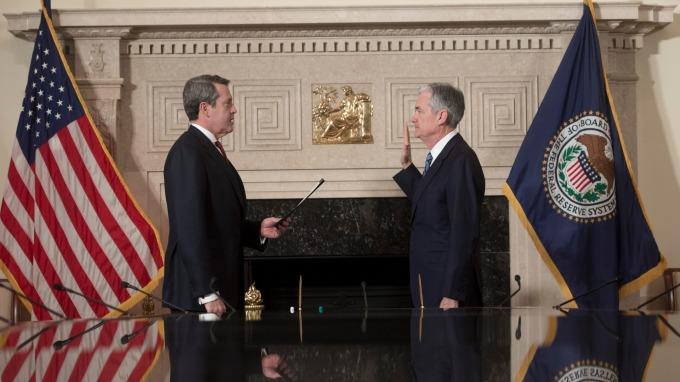 Fed監管副主席:美國經濟前景有上行風險 平緩升息是恰當的