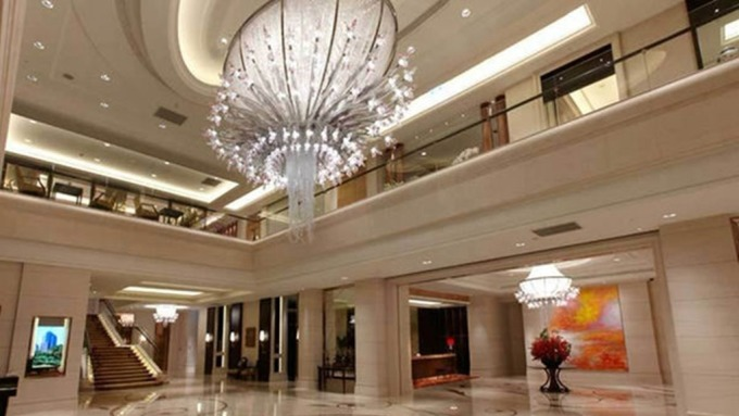 日客最愛的10大台北飯店出爐 老字號品牌勝出