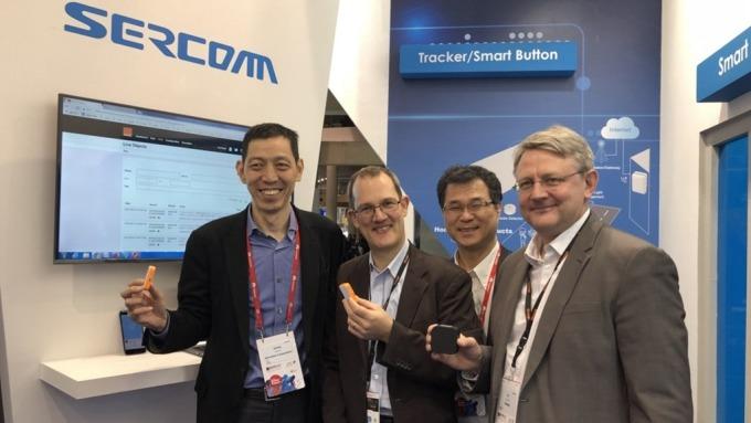 中磊攜手Orange S.A.打造LTE-M網路