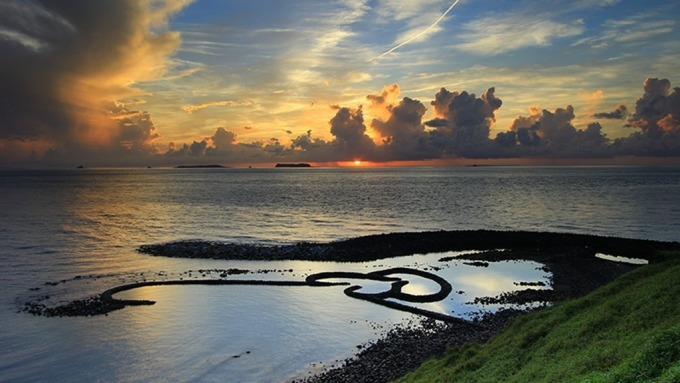 觀光產業處結構調整期 今年定調海灣旅遊年 衝來台人數續成長