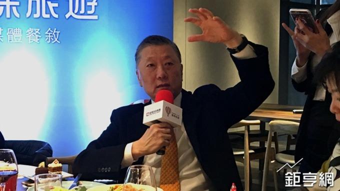 外洩客戶資料遭提民事訴訟 雄獅回應:損害公司商譽