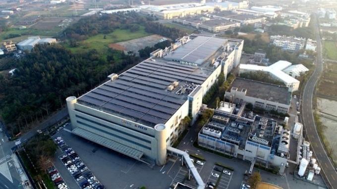 〈東元茂迪電廠啟用〉茂迪年底前在台總裝置量將達50MW