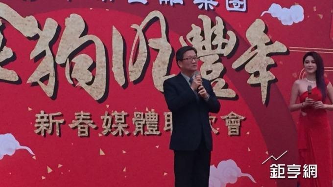 〈華南金春酒〉去年獲利穩健 今年營運設5大核心策略