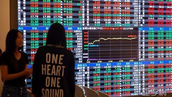 GIS首季營運淡 今年獲利不如去年 股價翻黑跌破170元大關