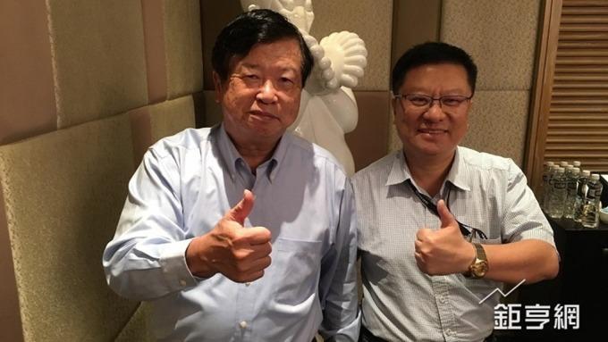 樺漢董座吳惠鋒功成身退 總座朱復銓接任並兼任執行長
