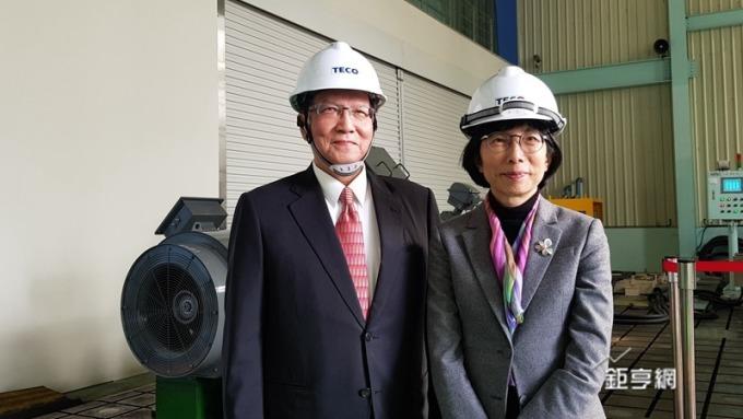〈東元推馬達新品〉瞄準風水力領域商機 營運添新柴火