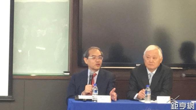 〈研華法說〉要成功在物聯網領域發展 劉克振:深耕中國市場是硬道理