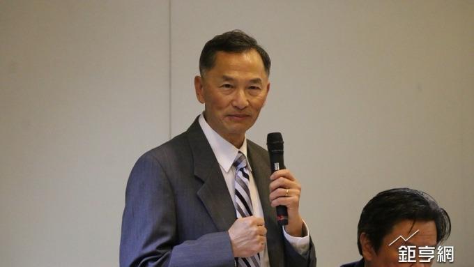 〈中裕獲FDA藥證〉張念原嘆 台灣生技人才還是不足