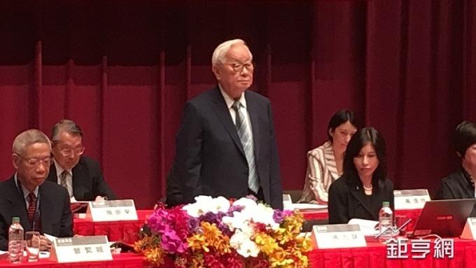 台積電捐2041.9萬元 協助花蓮地震震災重建