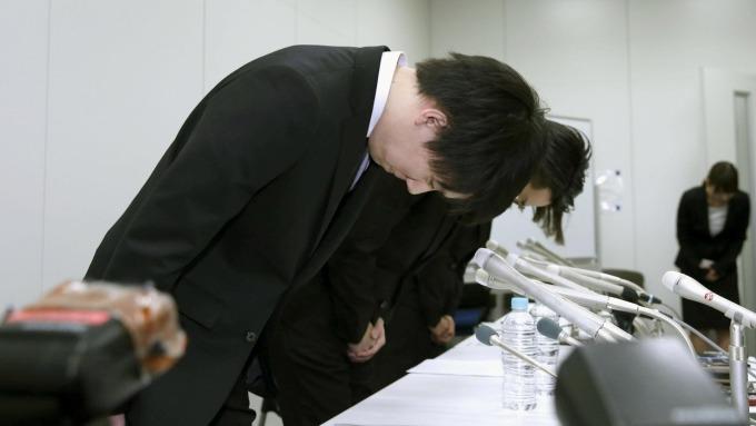 日本金融廳裁罰7家加密貨幣交易所 勒令2家停業一個月
