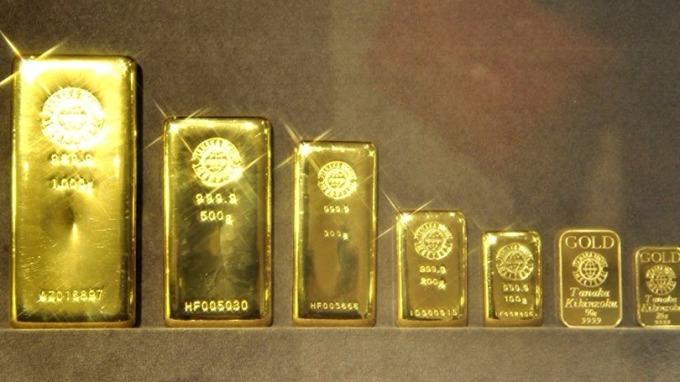 新債王Gundlach表示,美國市場危機或在2019年爆發,黃金或展開新反彈。 (圖:AFP)