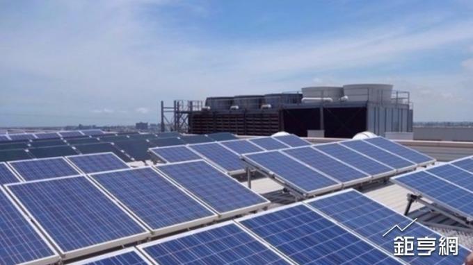 中租發展太陽能,推出線上平台,開放全民認購太陽能板,估投資報酬率可達逾4%。(鉅亨網資料照)