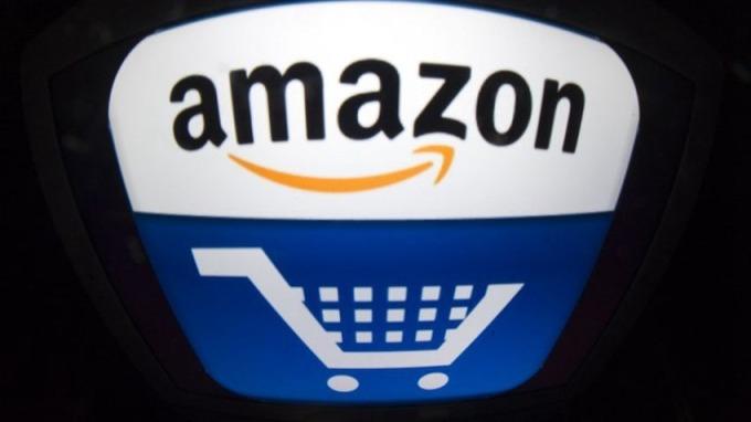 亞馬遜擬為年輕客戶和沒有銀行帳戶的客戶建立「類支票帳戶」 (圖:AFP)