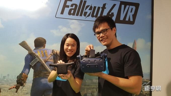 經部加工處攜宏達電等產學界 培養AR/VR人才