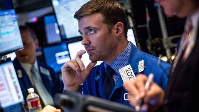 川普關稅造成市場擔憂