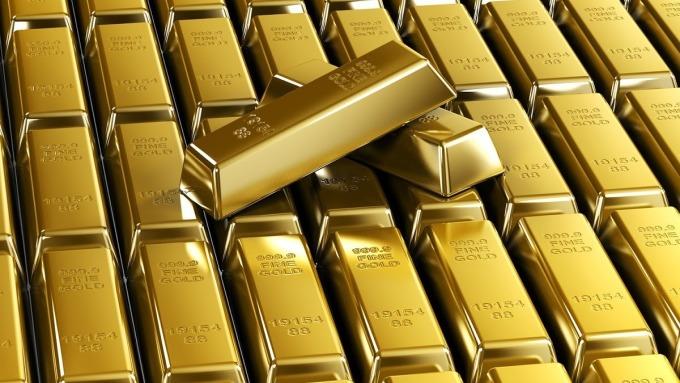 市場等待二月CPI報告 黃金收低0.2%