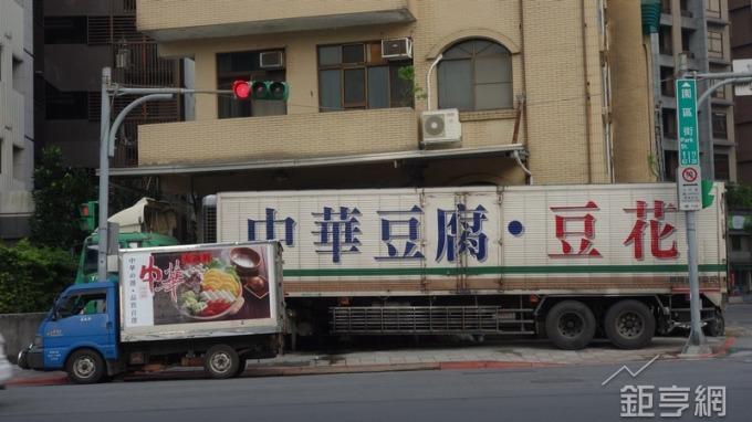 中華食品去年獲利創新高EPS達 3.28元。(鉅亨網記者張欽發攝)