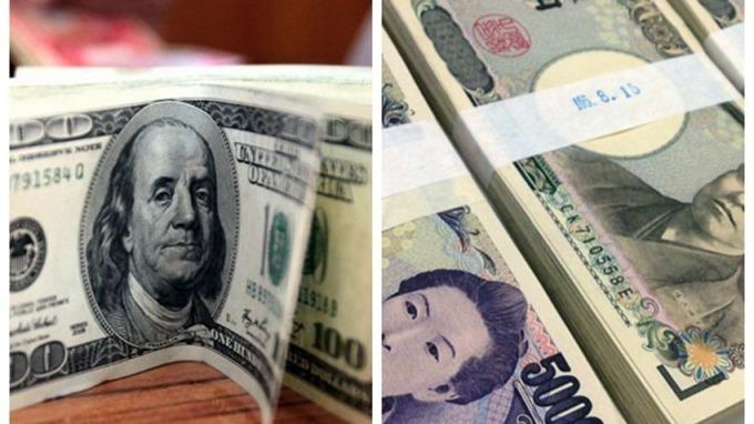 美國今晚將公佈2月份CPI數據,美元兌日元的反應可能會更加複雜。 (圖:AFP)