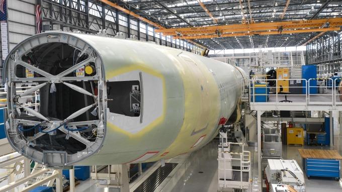 美國要向進口鋼鋁課稅(圖:AFP)