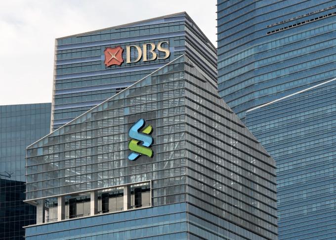 DBS CEO認為銀行業要靈活,要向科技公司學習      (圖:AFP)
