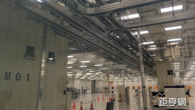 全球晶圓設備支出將連4年成長 大陸廠為近2年主要動能