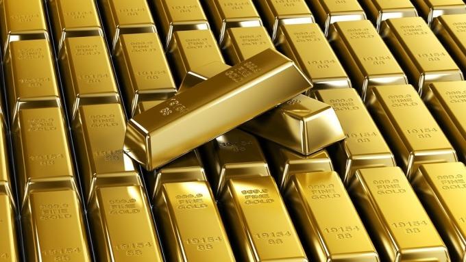 川普開除提勒森 避險需求增加 美元走軟 黃金創單周最大單日漲價