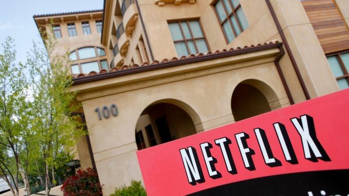 Netflix 籌備複製美國王牌新聞節目「60分鐘」。(圖:AFP)