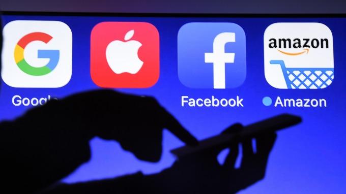 美國職業運動轉播權正成為科技龍頭的下個戰場      (圖:AFP)