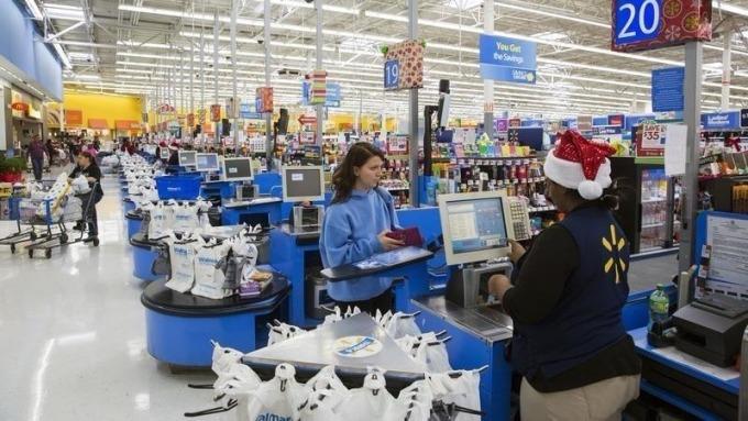 零售銷售令人失望,第一季成長數據也隨之下修。