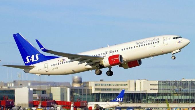 每隔1.5秒就有1架波音737客機起降 它打破了金氏世界紀錄