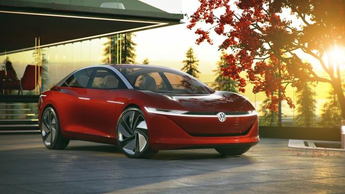 〈觀察〉從底特律、日內瓦二大車展 看未來車樣貌